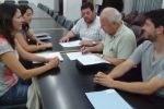 """Proter è """"Centro di Estensione"""" dell'Università di Mar del Plata"""