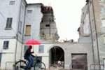 Terremoto: messaggio di solidarietà dall'Argentina