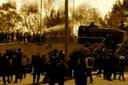Valdivia, tra proteste e speranze di una vita migliore