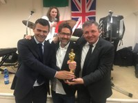 Festa Piacenza nel mondo a Londra