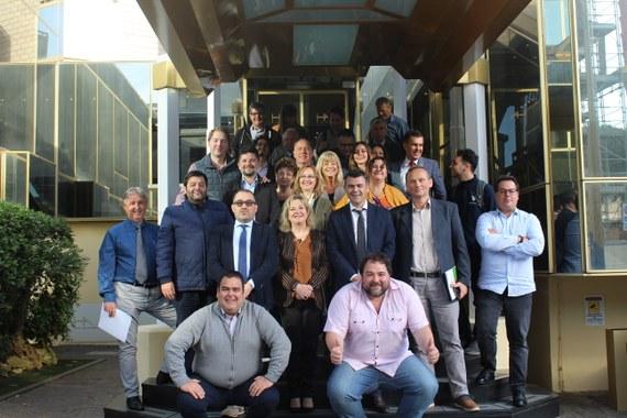 Riunione consulta 2019 gruppo
