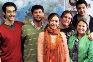 I nuovi sei giovani ambasciatori emiliano romagnoli nel mondo