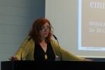 Silvia Bartolini ai lavori della Consulta