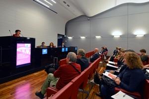 Riunione Consulta Ottobre 2013