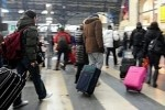 Boom di emigrazioni