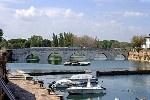 Ponte Tiberio a Rimini