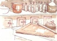 La cucina secondo Tisselli