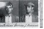 Enrico Zambonini, gli anni dell'esilio