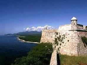L'Avana (Cuba), Il castello del Morro