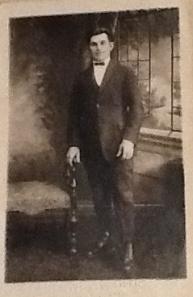 Domenico Fiocchi, La Salle, Illinois, 1925