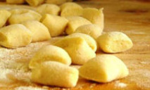 Gnocchi di Montescudo