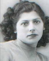 Angela Bernabò Minoli