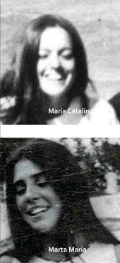 Maria Catalina Marta Maria Benassi