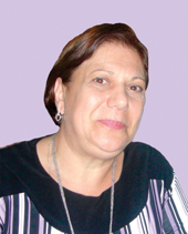 Marly Panossian