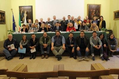 Partecipanti Bedonia