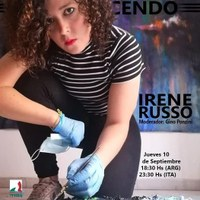 CONOSCENDO: un ciclo di incontri online per conoscere artisti italiani all'estero