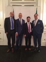Da Ferrara a Madrid: nasce la prima associazione di emiliano-romagnoli in Spagna!