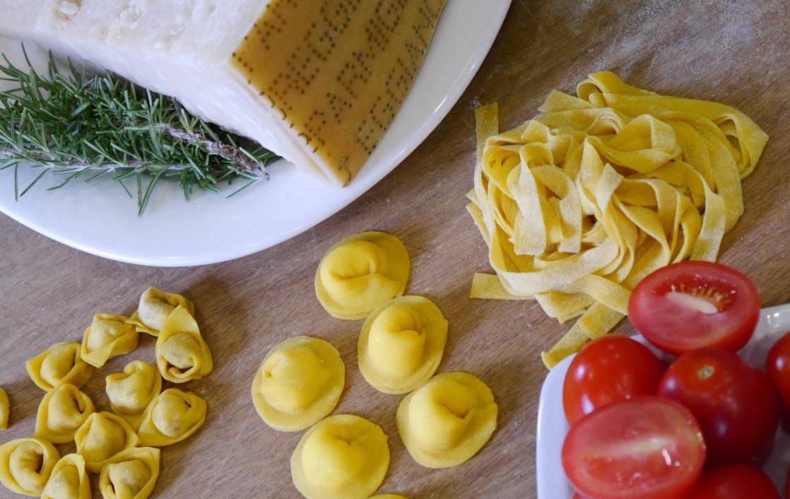 Gastronomia italiana come patrimonio Unesco