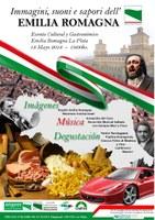 Immagini, suoni e sapori dell'Emilia Romagna