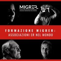 Incontri formativi MIGRER - museo virtuale degli emiliano-romagnoli nel mondo