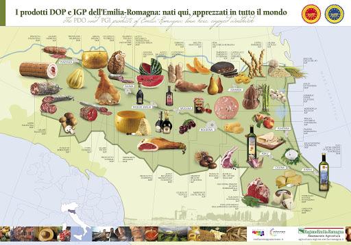La Food Valley emiliana e Casa Artusi in una nuova serie CNN