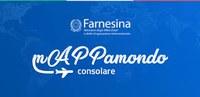 Mappamondo, la nuova APP per le procedure consolari