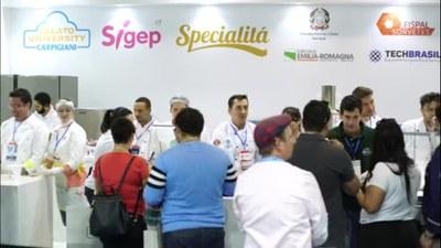 Carpigiani Gelato Festival Challenge