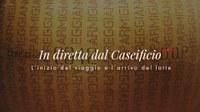 Parmigiano Reggiano in diretta social