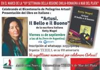 Presentato il libro di Ketty Magni dedicato alla figura di Pellegrino Artusi