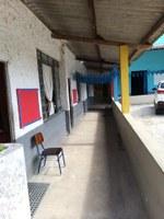 Un aiuto alla Comunidade Inamar (Brasile)