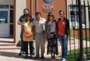 I consultori giovani argentini a Necochea