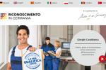 La Germania cerca lavoratori italiani qualificati