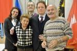 Riunita l'assemblea degli emiliano-romagnoli di Ginevra