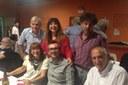 Italia chiama Argentina a Casa Cervi