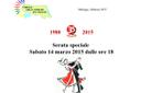 La Famiglia Emilia Romagna del Vallese ha compiuto 35 anni