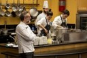 Massimo Bottura a Toronto racconta la sua cucina