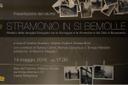 """""""Stramonio in si bemolle"""" - ritratto della Famiglia Bolognini tra la Romagna e le Americhe in un volume"""