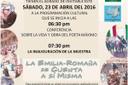 """Sesta tappa della mostra """"L'Emilia-Romagna si racconta"""" in Venezuela"""