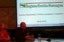 Il presidente Bonaccini incontra la comunità emiliano-romagnola in Argentina