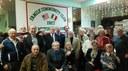A New York il presidente Bonaccini incontra gli emigrati dalle province di Parma e Piacenza