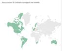Contributi a favore di Associazioni di emiliano-romagnoli nel mondo: proroga della scadenza