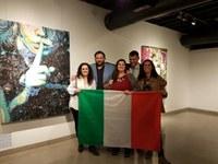 Intervista a Gabriela Strucchi, artista di origine emiliano-romagnola