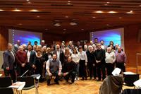 La Consulta degli emiliano-romagnoli nel mondo con il presidente della Regione Stefano Bonaccini