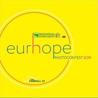 Volume 27 - Catalogo concorso fotografico EurHope 2019