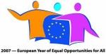 logo anno europeo 2007