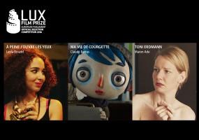 lux film days 2016