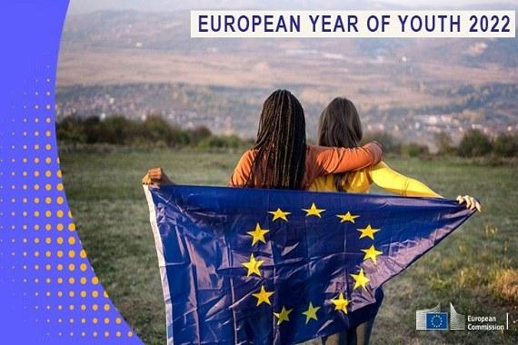 2022 Anno europeo dei giovani https://www.assemblea.emr.it/europedirect/news/2021/2022-anno-europeo-dei-giovani