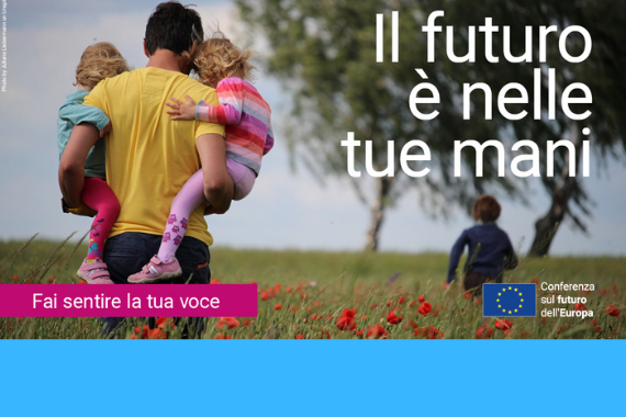 Conferenza sul futuro dell'Europa: idee ed eventi https://www.assemblea.emr.it/europedirect/conferenza-futuro-europa/conferenza-sul-futuro-delleuropa