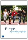 Europa rivista per giovani