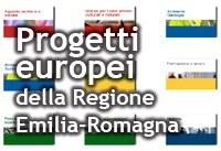 progetti reti europee della RER